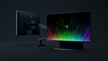 Razer Raptor 27 inch gaming monitor announced at E3 2021