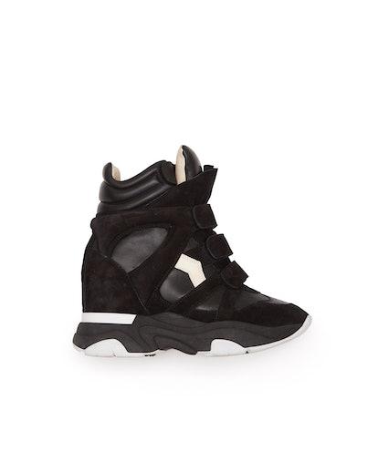 Isabel Marant BALSKEE sneaker.