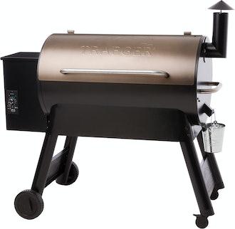 Traeger Pro 34 Wood Pellet Grill
