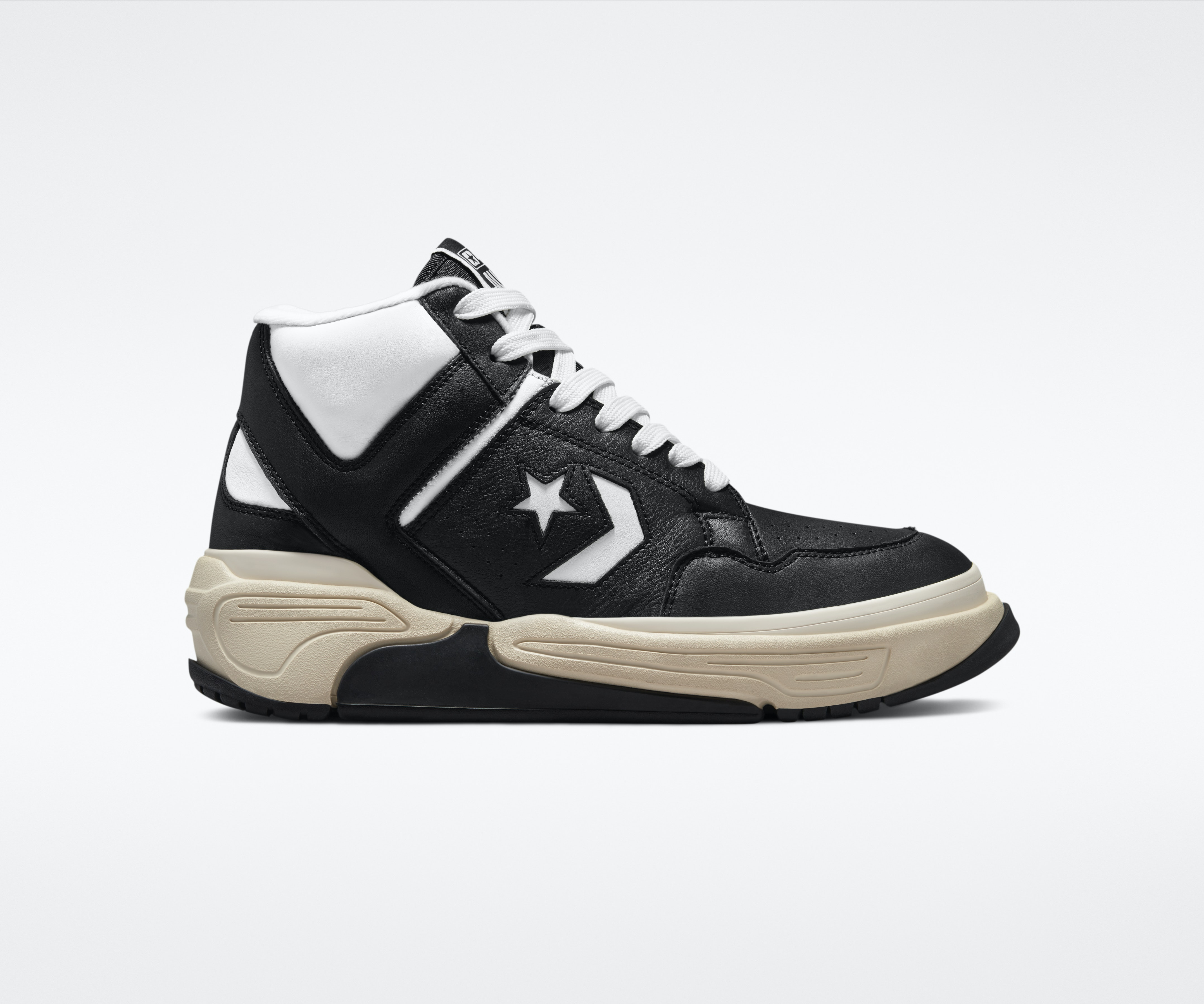 Converse brings back the 'Weapon,' its legendary NBA basketball ...