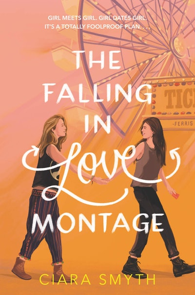 'The Falling in Love Montage' by Ciara Smyth