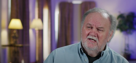 In a new interview with '60 Minutes Australia' Thomas Markle claims that he hasn't talked to daughte...