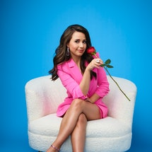 'Bachelorette' Katie Thurston. Photo via ABC