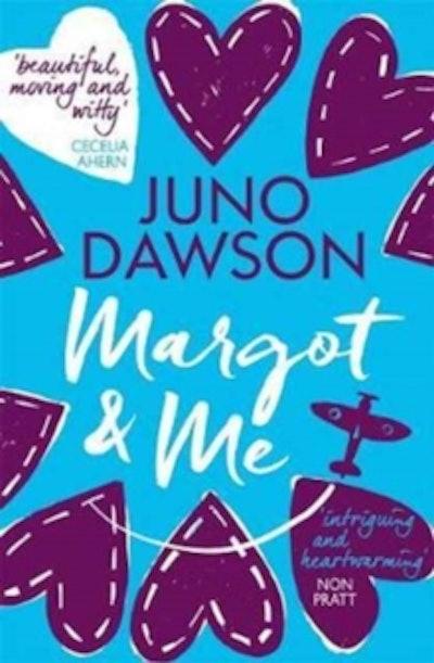 'Margot and Me' by Juno Dawson