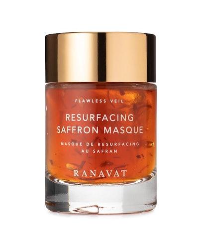 Flawless Veil Resurfacing Saffron Masque