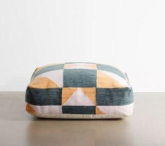 Susan Indoor/Outdoor Floor Pillow