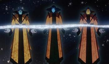 TVA Loki Time Travel Paradox Multiverse War theory