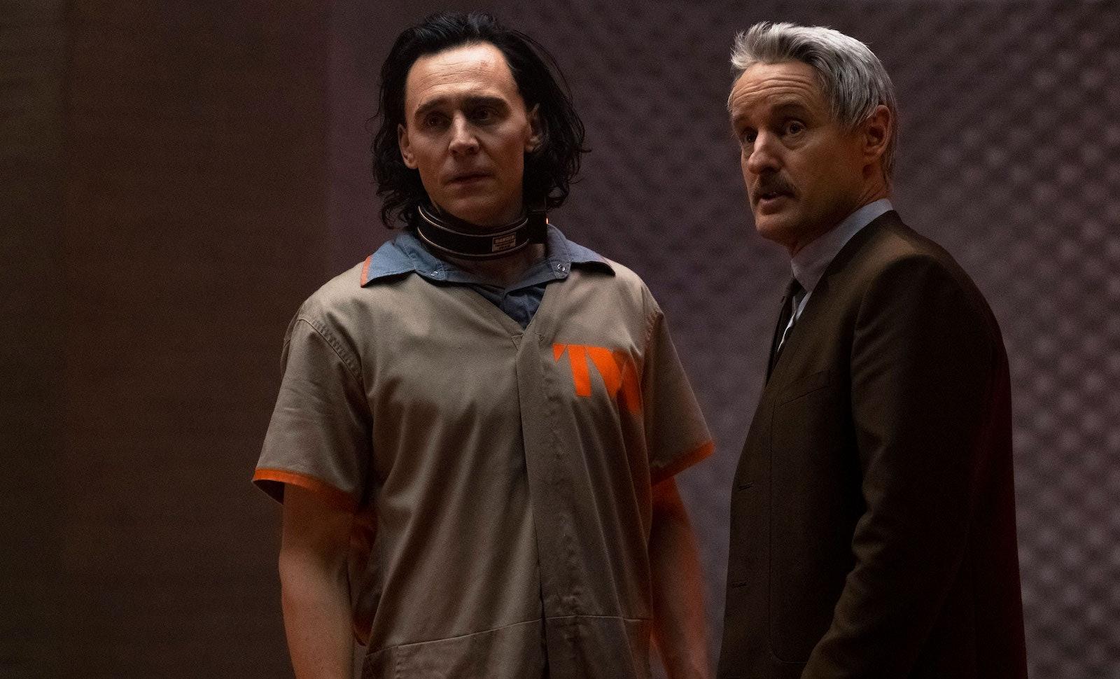 Is Lady Loki The Villain In 'Loki'? This Theory Makes Sense