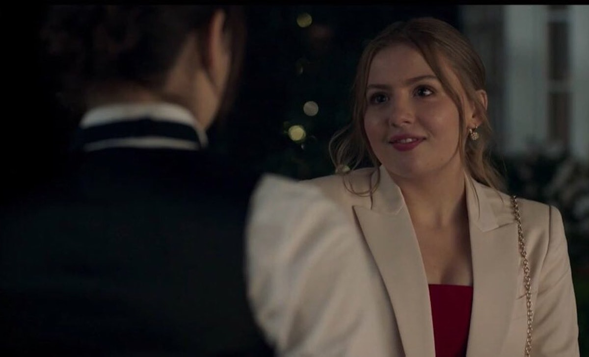 Lake and Lucy seemed to spark a romance in the 'Love, Victor' Season 2 finale.