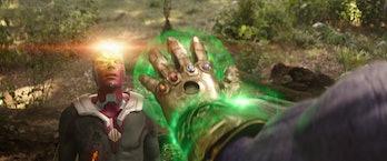 Avengers Endgame Thanos Loki time variance authority