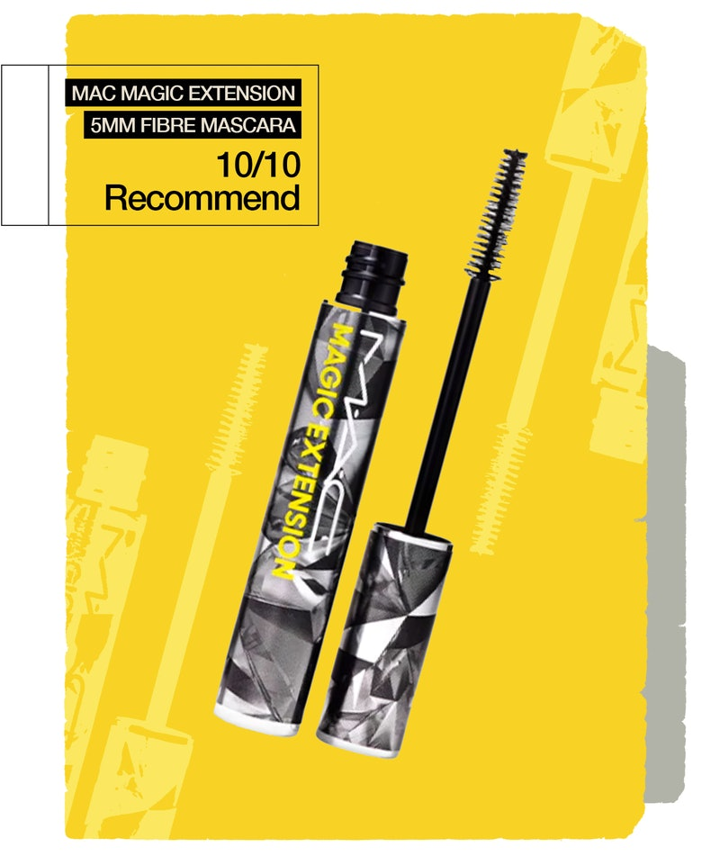 Why I'm obsessed with M.A.C's Magic Extension Mascara.