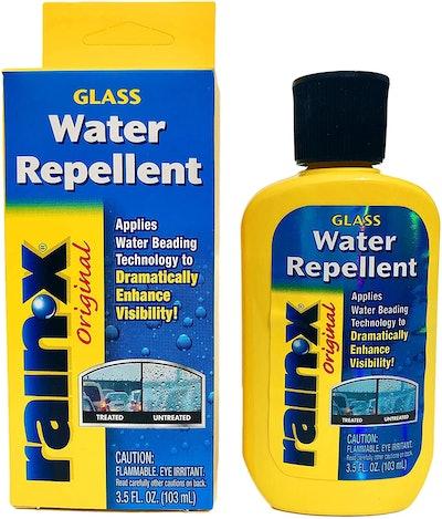 Rain-X Original Windshield Treatment (2-Pack)