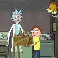 Rick and Morty Season 5 messes with time travel in an unprecedented way