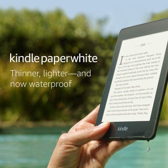 Kindle Paperwhite – Ad-Supported
