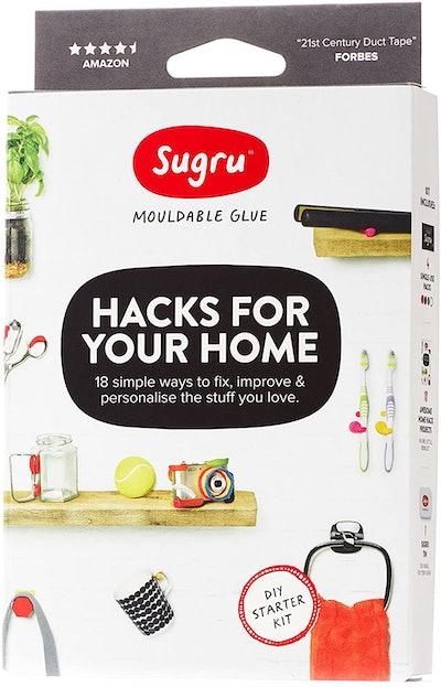 Sugru Moldable Glue Kit