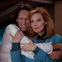 Gates McFadden on 'Picard' Season 2 and 'TNG's controversial trans episode