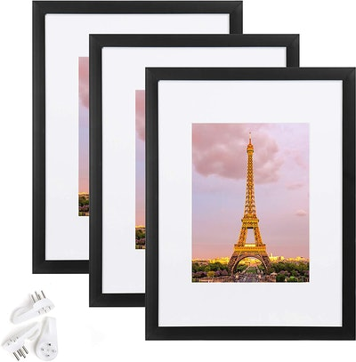 Upsimples Picture Frame (Set of 3)
