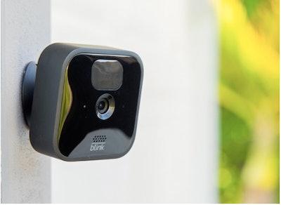 Blink Outdoor HD Security Camera