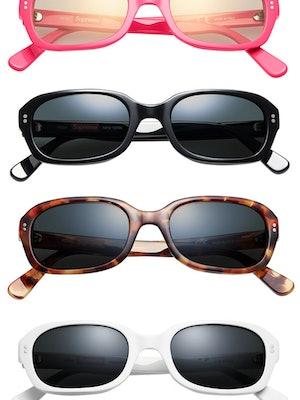 Supreme Vega Sunglasses