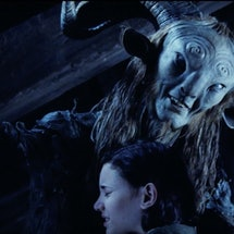 A clip from Guillermo del Toro's classic fantasy film Pan's Labyrinth. Photo via Warner Bros. Entertainment/YouTube