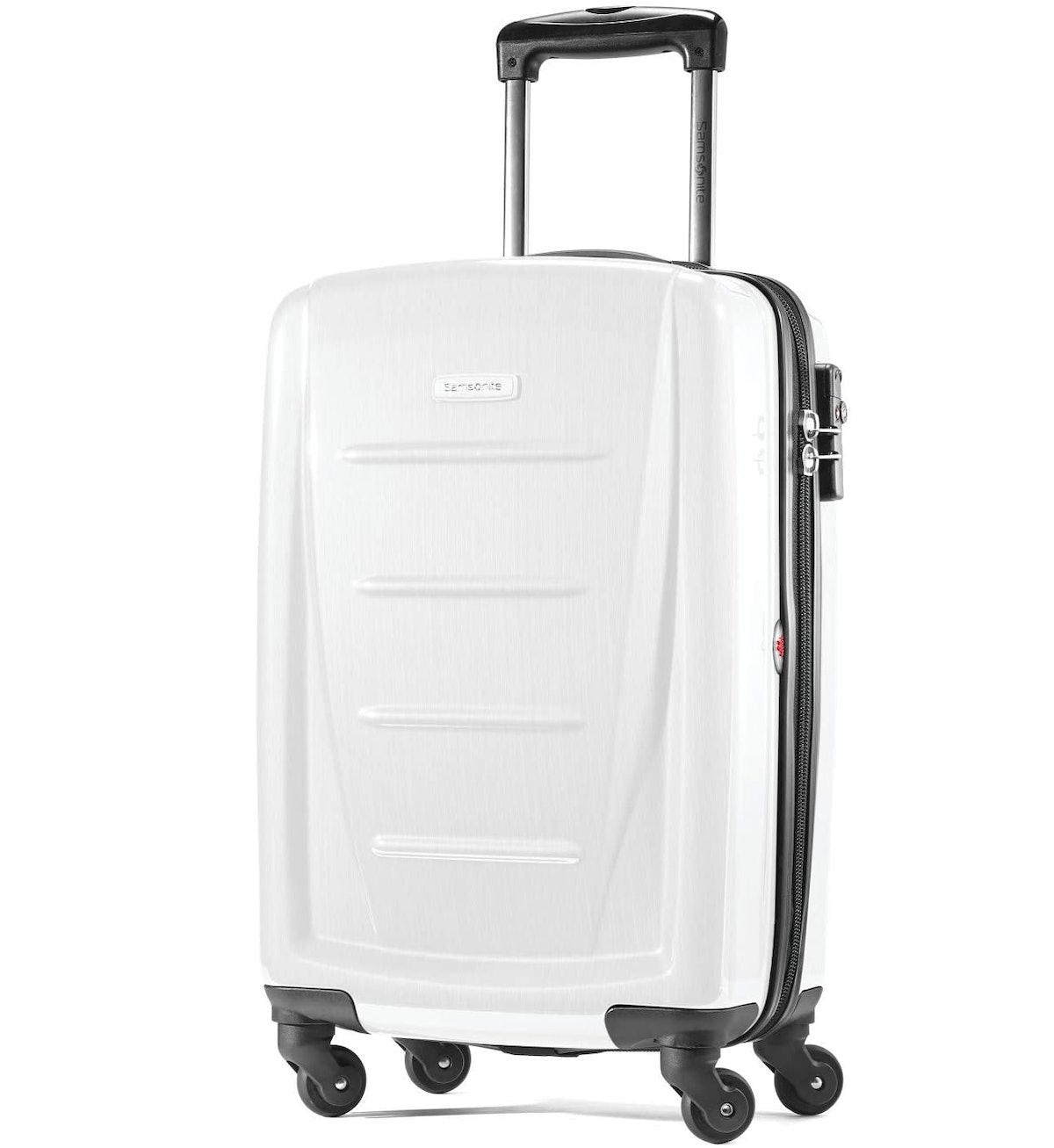 Samsonite Winfield 2 Hardside Expandable Luggage, 20-Inch
