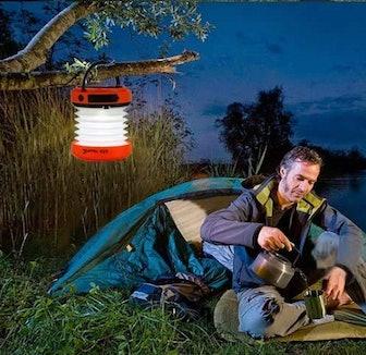 Thorfire LED Camping Lantern Lights