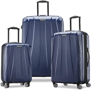 Samsonite Centric 2 Hardside Expandable Luggage (3-Piece)