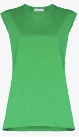 Maximilian Logo Tank Top T-Shirt
