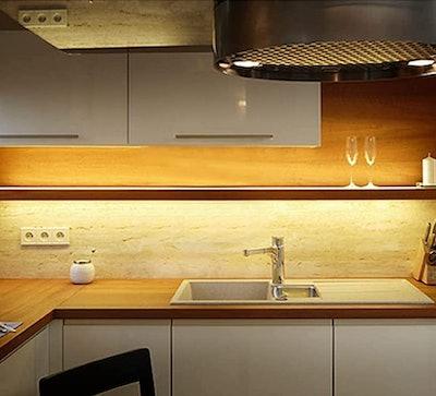 Wobane Under-Cabinet Lighting