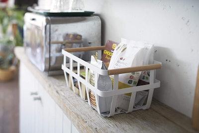 YAMAZAKI Home Storage Basket