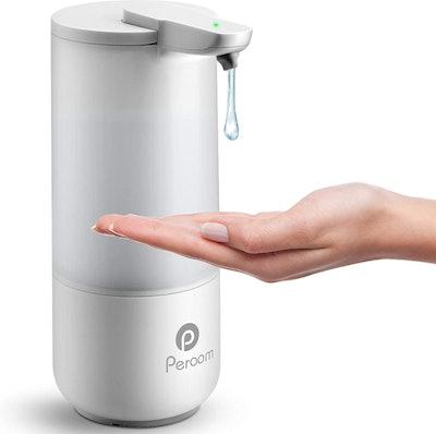 Peroom Soap Dispenser