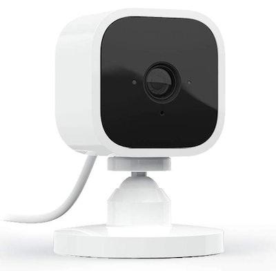 Blink Mini Indoor Smart Camera