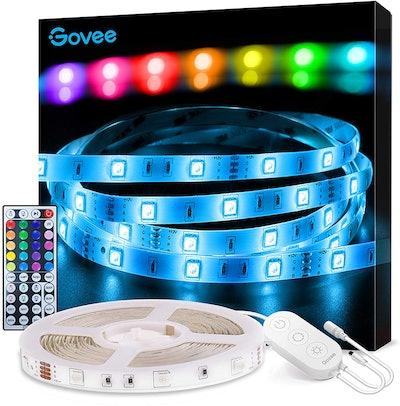 Govee LED Strip Lights, 16.4 Ft.