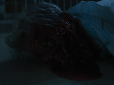 Stranger Things Season 3 visual effects