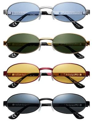 Supreme Brooks Sunglasses