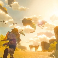 'Breath of the Wild 2' trailer has a huge Easter egg hidden in plain sight