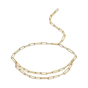 Coterie Chain Belt