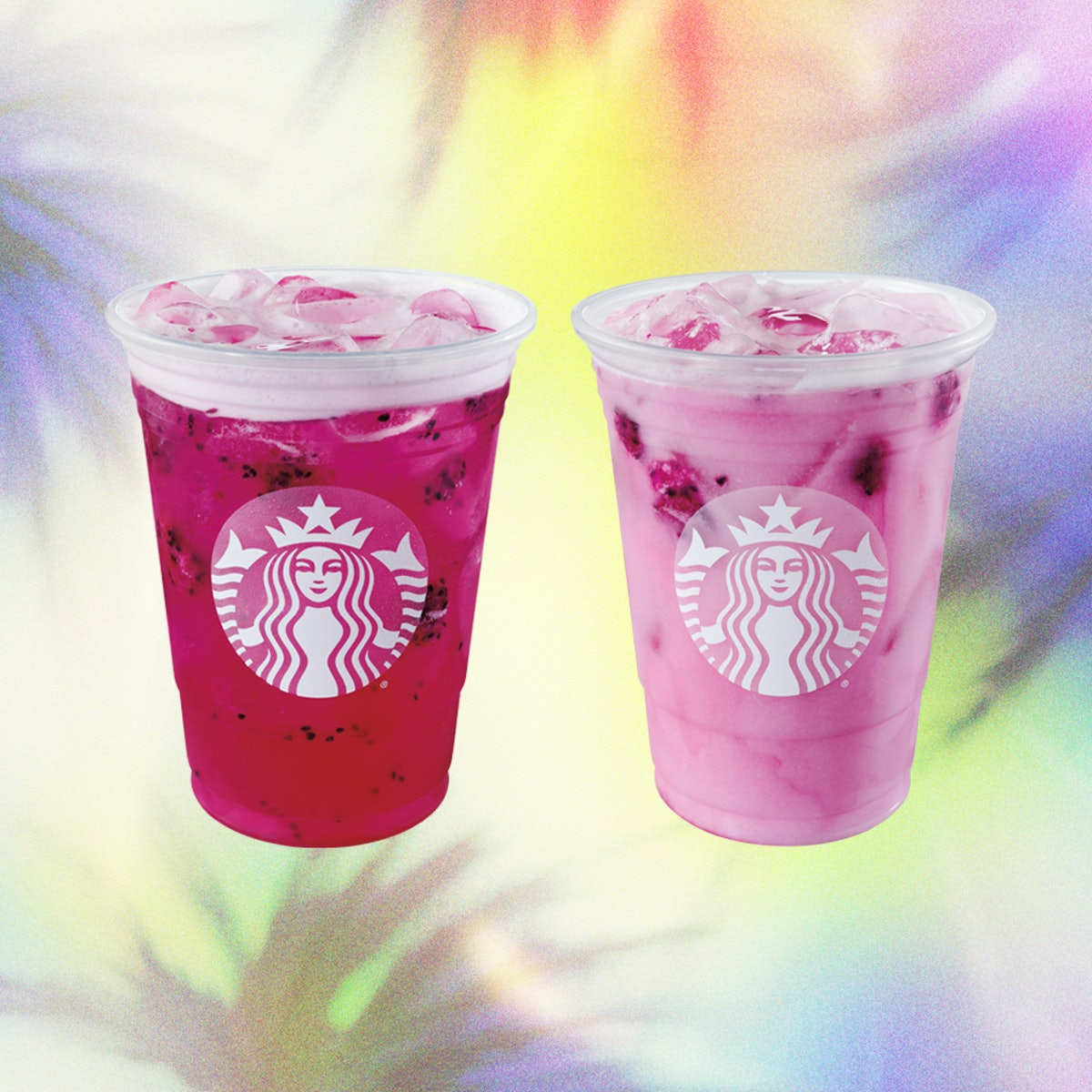 These Starbucks summer drinks will keep you refreshed all day long.