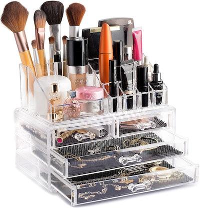 Masirs Cosmetic Storage Organizer