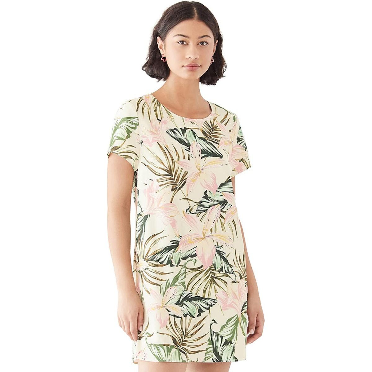 MINKPINK Rhiannon Tee Dress