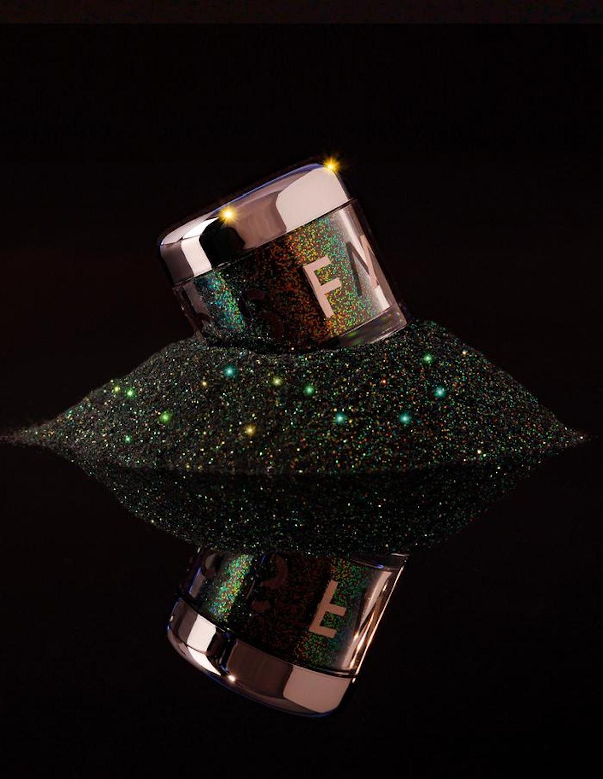 Earth Shattering Glitter