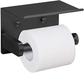 VAEHOLD Self Adhesive Toilet Paper Holder