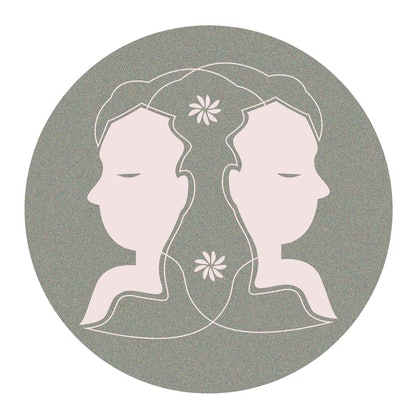 Gemini zodiac signs will be very affected by Mercury retrograde spring 2021.