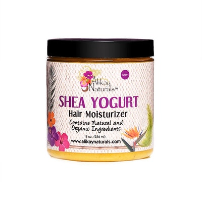 Alikay Naturals Shea Yogurt Hair Moisturizer