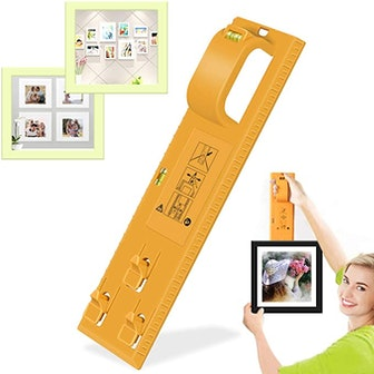 Pointool Picture Hanging Tool