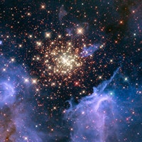 Particles from deep space could be used to fight Covid-19