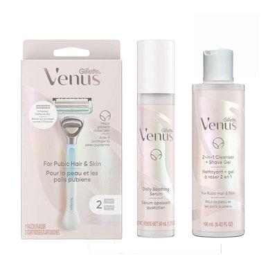 Gillette Venus Intimate Grooming Kit
