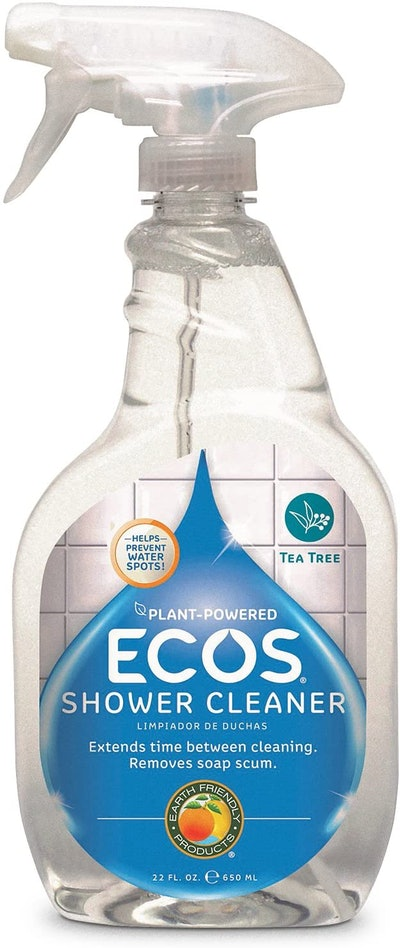 ECOS® Non-Toxic Shower Cleaner (2-Pack)