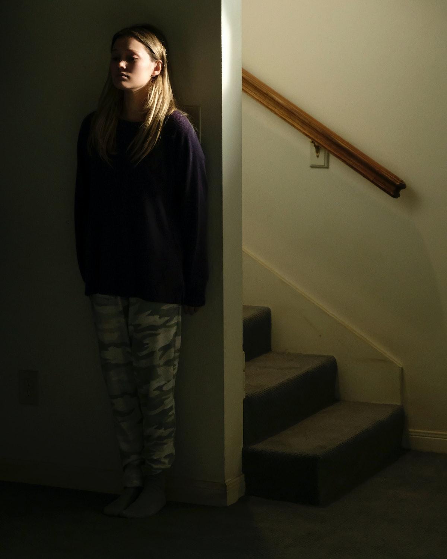 Olivia Holt as Kate on Freeform's 'Cruel Summer' also on Hulu
