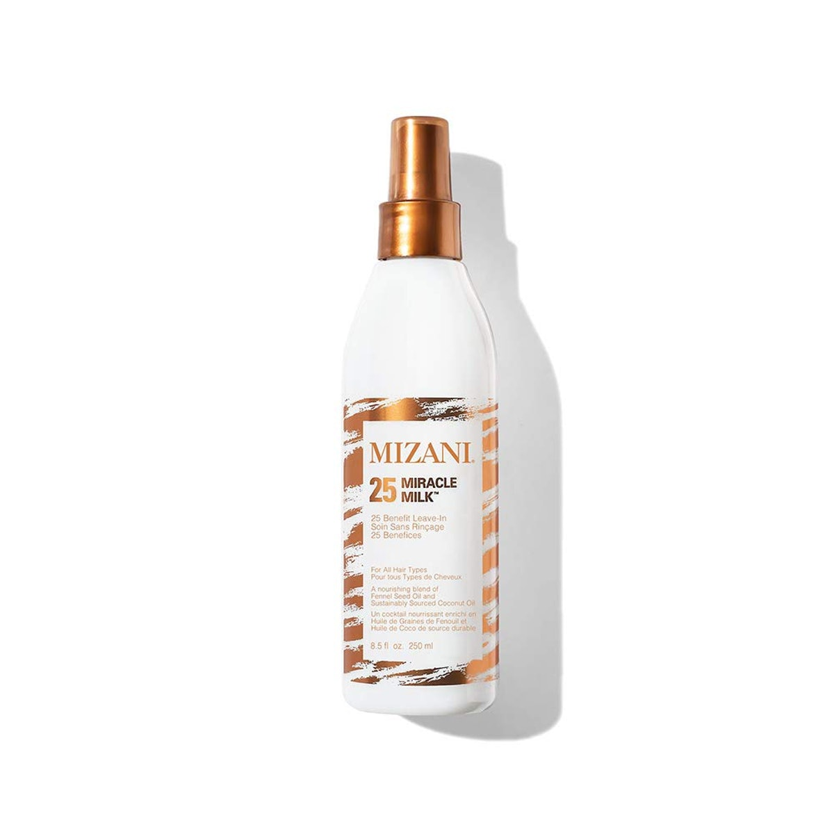 MIZANI 25 Miracle Milk Leave-In Conditioner, 8.5 Ounce